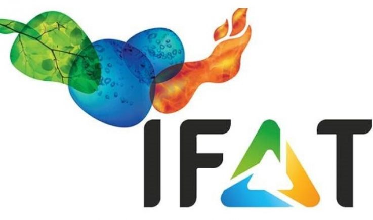 Magnapower to attend IFAT 2022