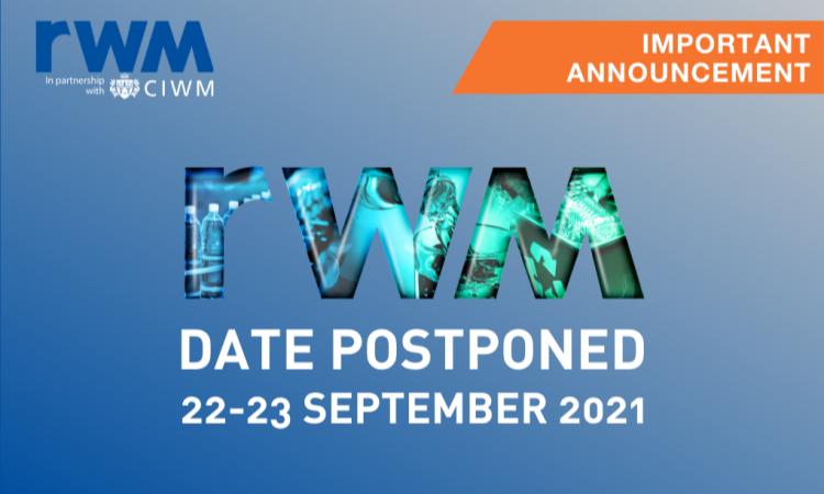 Magnapower attending RWM 2021